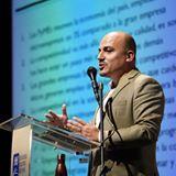Blogger   Daniel Vargas Fernández - Administrador.