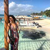 Blogger   Marcia Castillo Cassanova - Student
