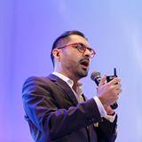 Blogger Claudio Morgan - DIRCOM & Social Media Manager