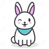 Bloger  Tini Rabbit - Tini Rabbit.