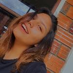 Valeria  Stefanie (valeriasms21 )