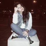 Blogger  Claudia Carranza - estudiante de comunicaciones