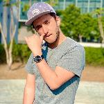 Blogger Carlos Baca - Community Manager.