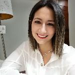 Blogger     Karla Zevallos - Psicóloga.