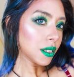 Blogger  Lynette Nataly Collao Vera - Artista