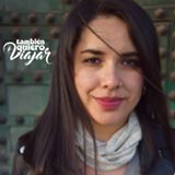 Blogger  Carolina Paco González - Digital Marketing Strategist.