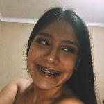 Blogger   Samanta Castro  - Estudiante universitaria.