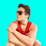 Blogger Santiago Chavez Irus - TikToker de vlogs y estilo de vida.