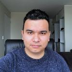 Blogger  Jorge Ramírez Campos - Diseñador de Productos Digitales.