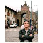 Blogger  Renzo Navarro - Comunicador Social.