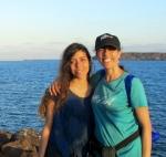 Blogger  Lourdes Chuquipiondo - Bloguera de Viajes