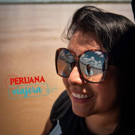 Blogger   Carmen Villavicencio - Viajera y Empresaria