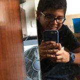 Blogger    Diego Del Carpio - Estudiante.