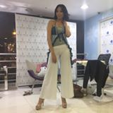 Blogger Carmen Cruz - Fashion Designer