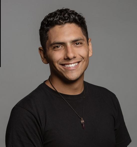 Blogger   Jano Baca Quevedo - Actor.