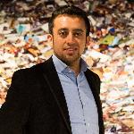 Blogger Toño Gutiérrez - Comunicador.