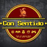 Blogger   Con Sentido Comiquero - Social Media Manager.